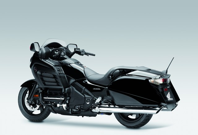 motorrad occasion honda goldwing f6b kaufen. Black Bedroom Furniture Sets. Home Design Ideas