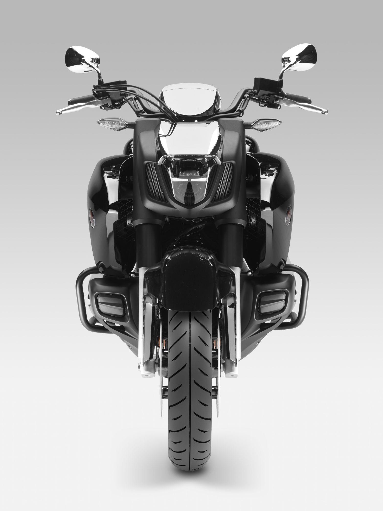 Gebrauchte Honda Gold Wing F6C Motorräder kaufen