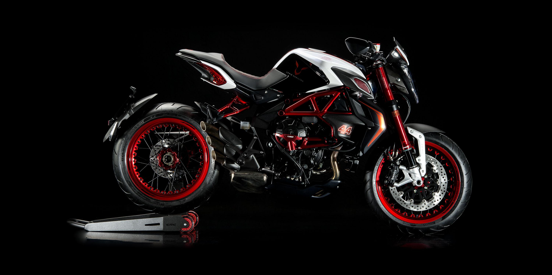 Moto Journal Ducati