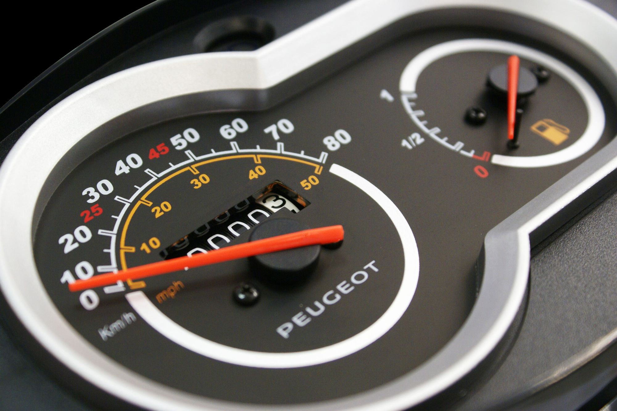 peugeot tweet 50 rs 4t - all technical data of the model tweet 50 rs