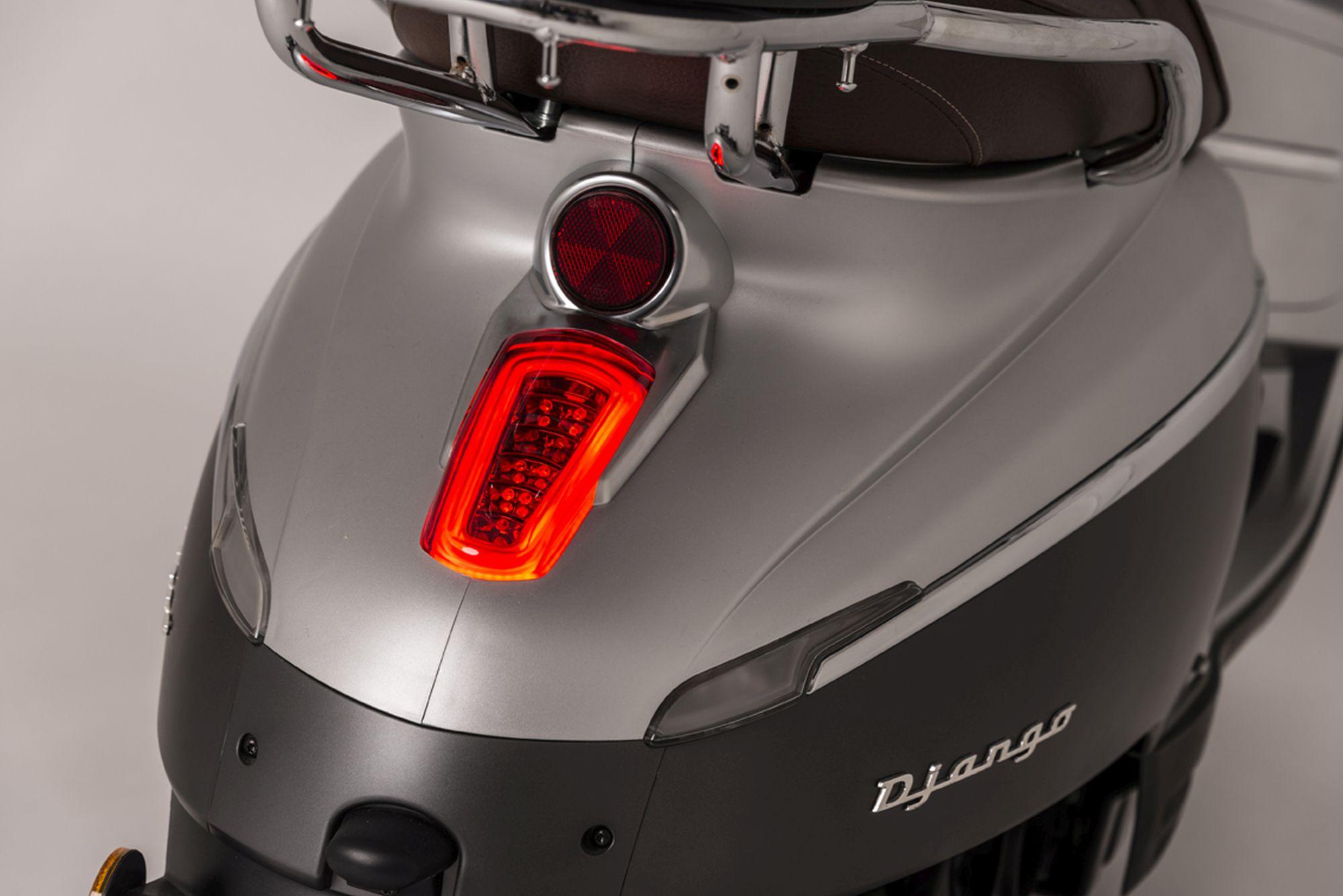 2016 Peugeot Django 50 Specs Images And Pricing