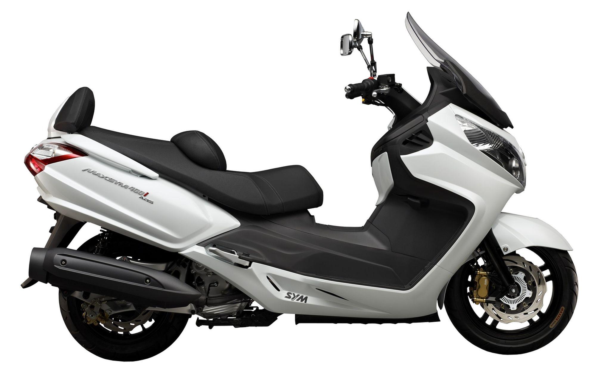 Yamaha Maxim  Starter