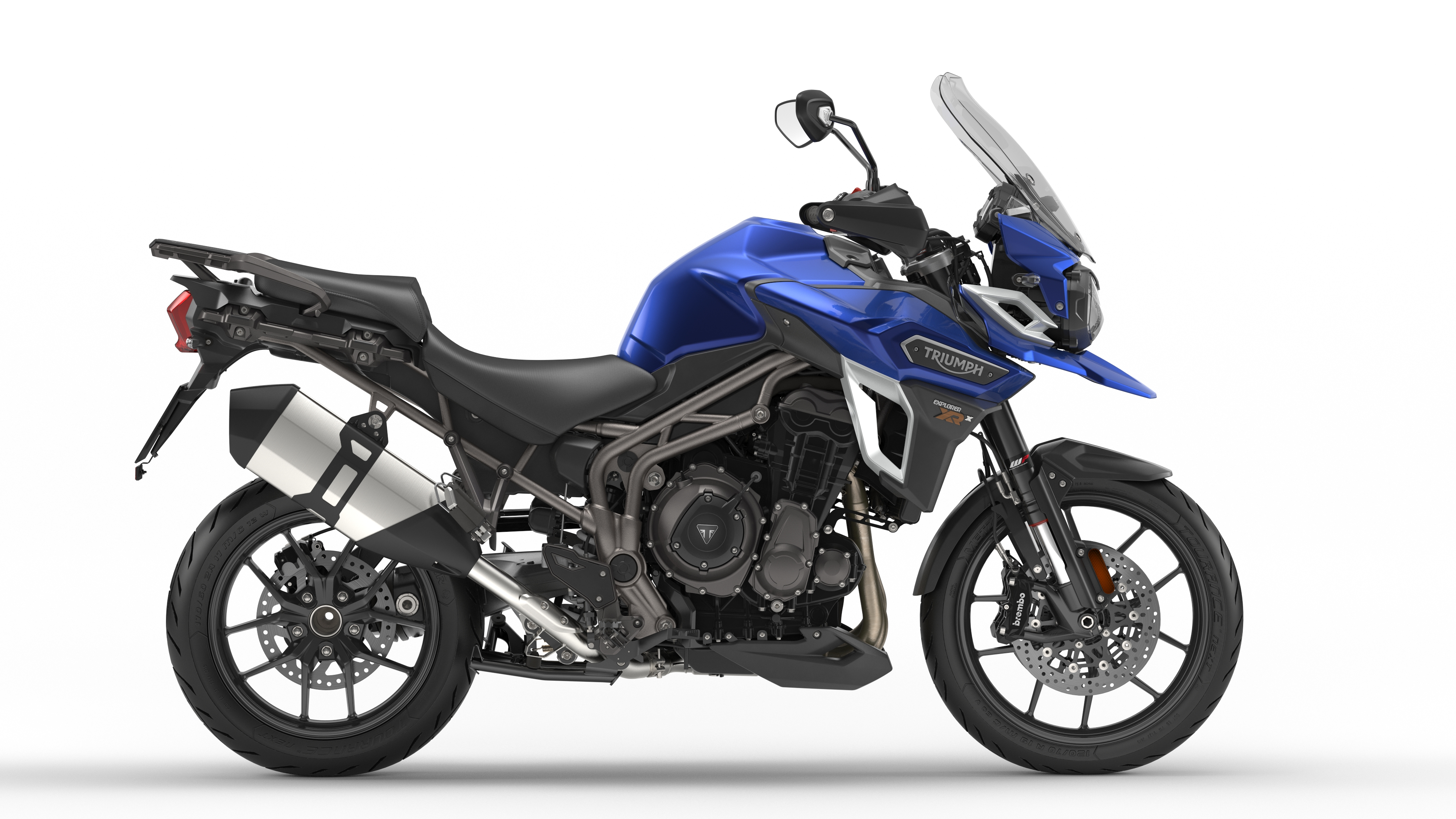 triumph tiger explorer xrx all technical data of the model tiger explorer xrx from triumph. Black Bedroom Furniture Sets. Home Design Ideas