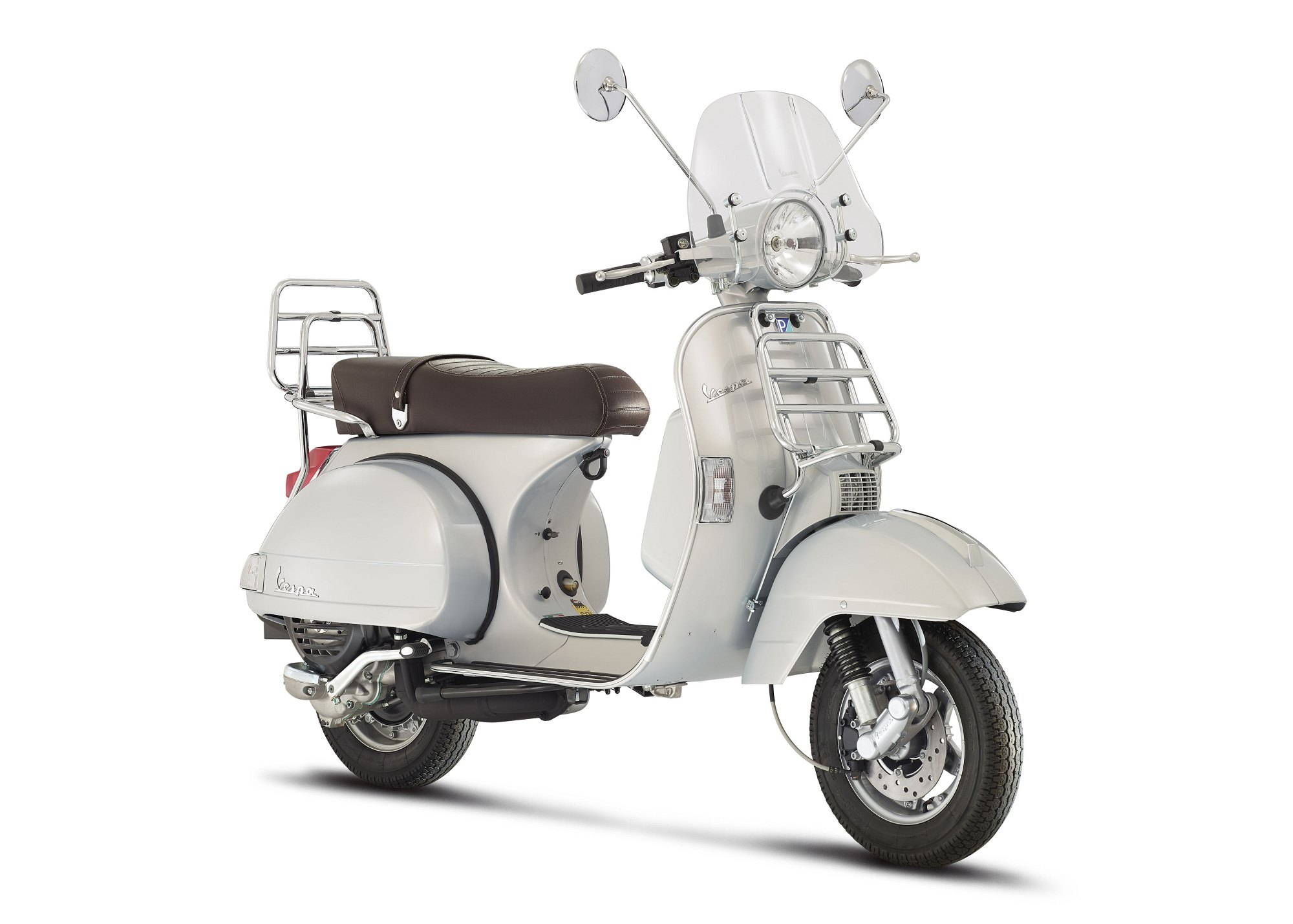gebrauchte vespa px 125 touring motorr der kaufen. Black Bedroom Furniture Sets. Home Design Ideas