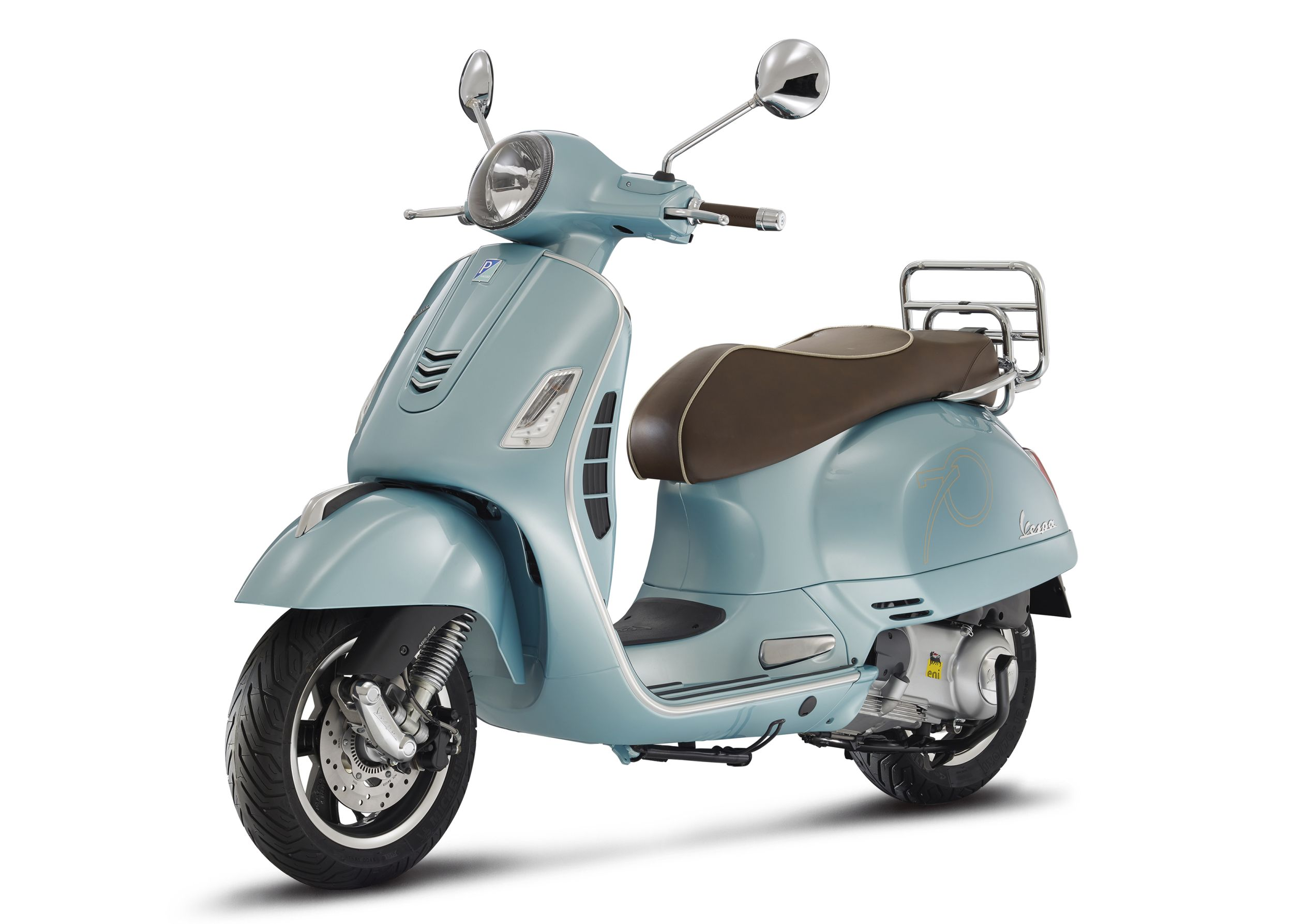 vespa gts 125 i e 70 anniversary all technical data of the model gts 125 i e 70. Black Bedroom Furniture Sets. Home Design Ideas