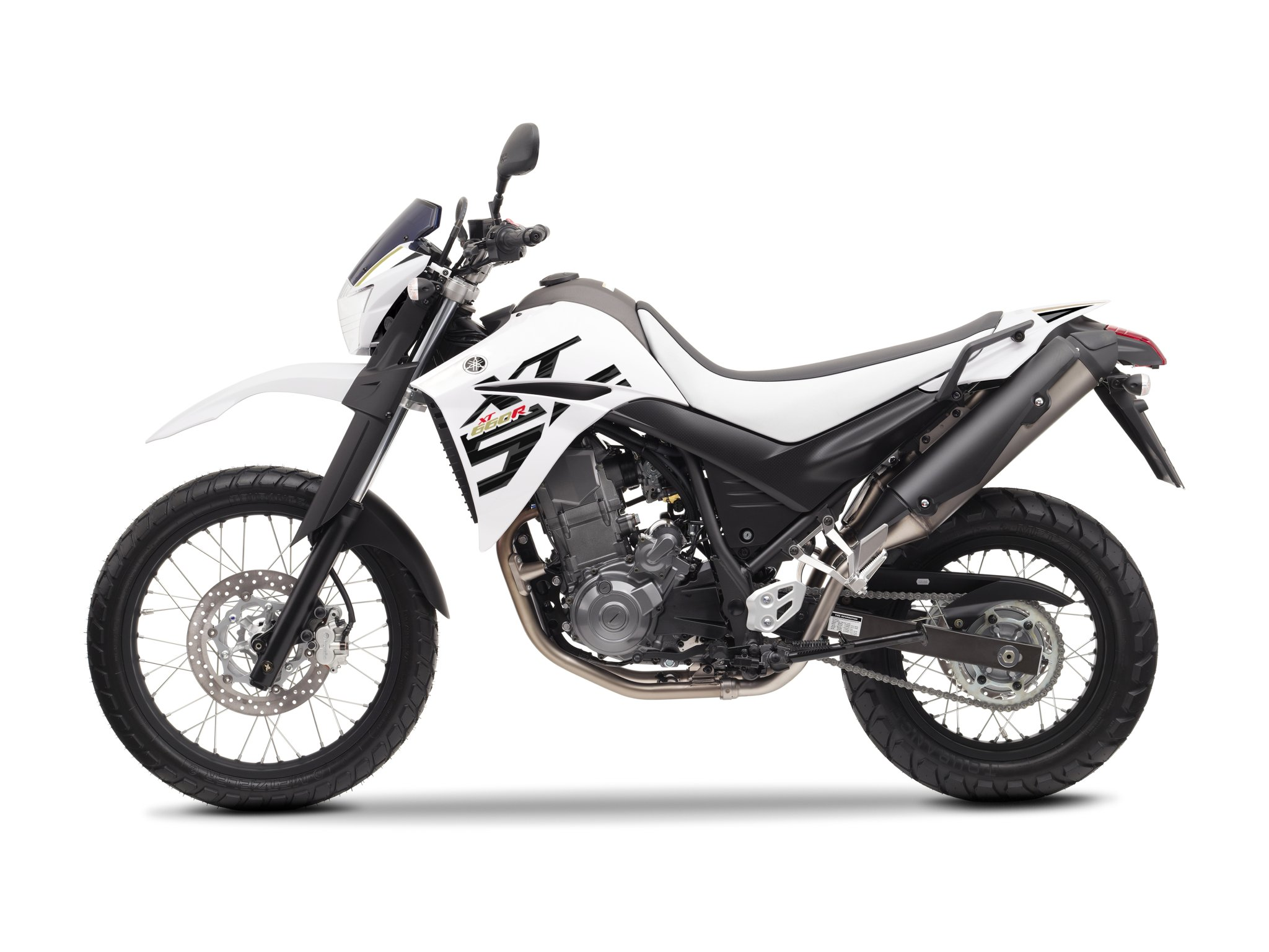 gebrauchte yamaha xt 660r motorr der kaufen. Black Bedroom Furniture Sets. Home Design Ideas