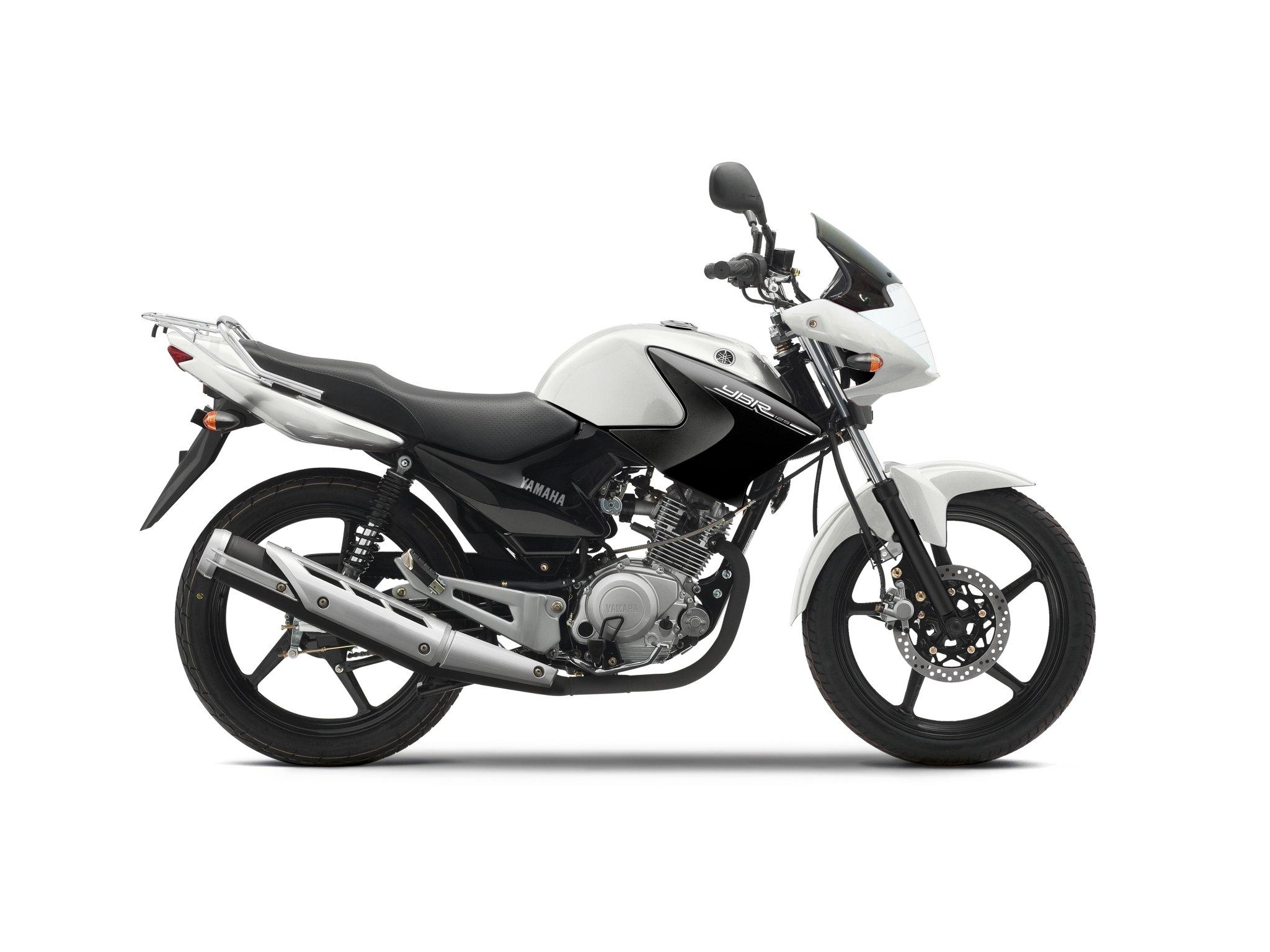 Yamaha Fjruk