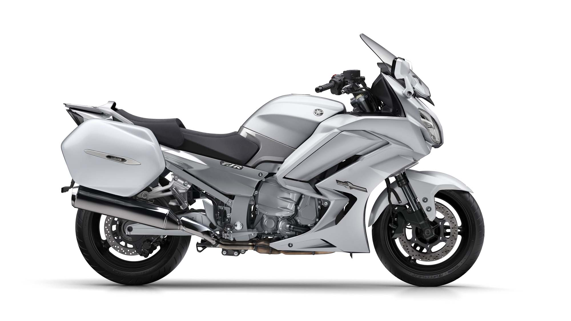 yamaha fjr 1300 ae bilder und technische daten. Black Bedroom Furniture Sets. Home Design Ideas