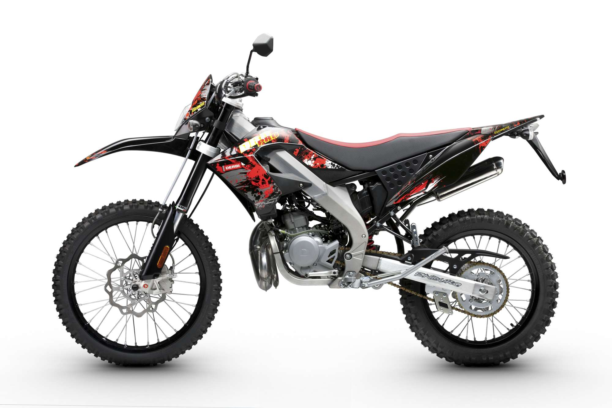 Derbi senda drd pro 50 r all technical data of the model for Garage peugeot midena pierrelatte