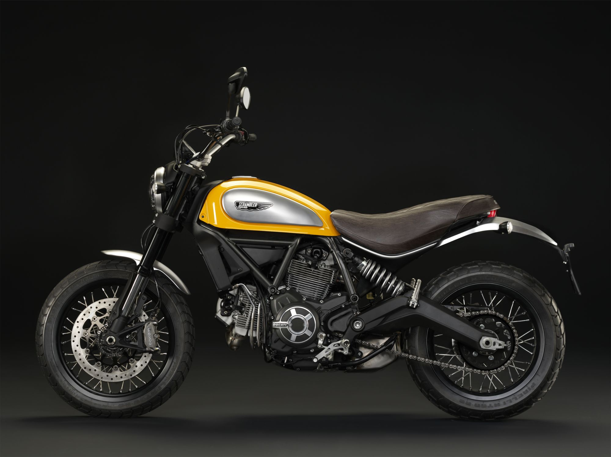 ducati scrambler classic 2016 online kaufen. Black Bedroom Furniture Sets. Home Design Ideas