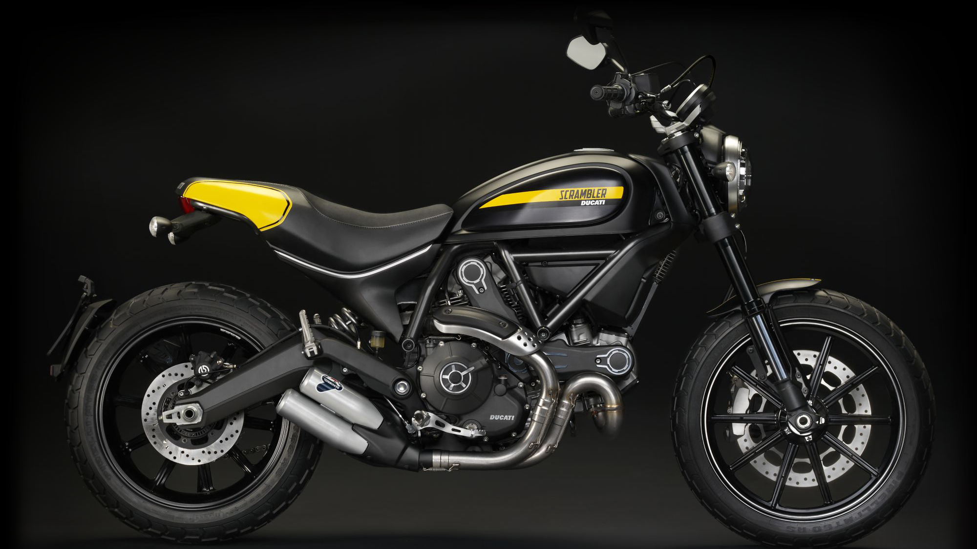 ducati scrambler full throttle online kaufen. Black Bedroom Furniture Sets. Home Design Ideas