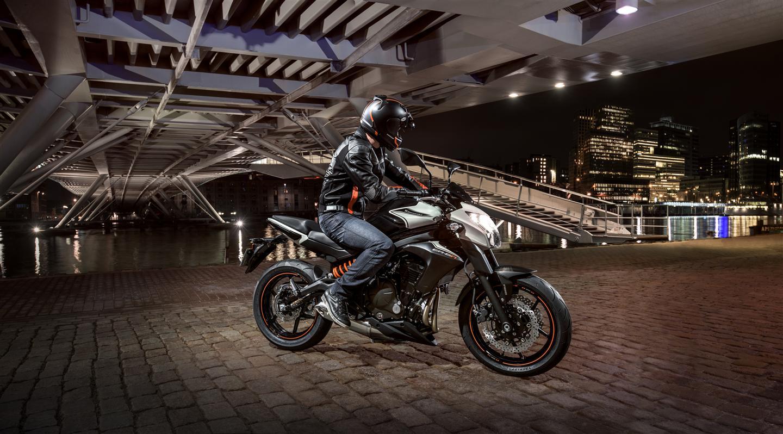 Kawasaki Er 6n Alle Technischen Daten Zum Modell Er 6n Von Kawasaki