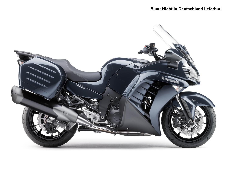gebrauchte und neue kawasaki gtr 1400 motorr der kaufen. Black Bedroom Furniture Sets. Home Design Ideas