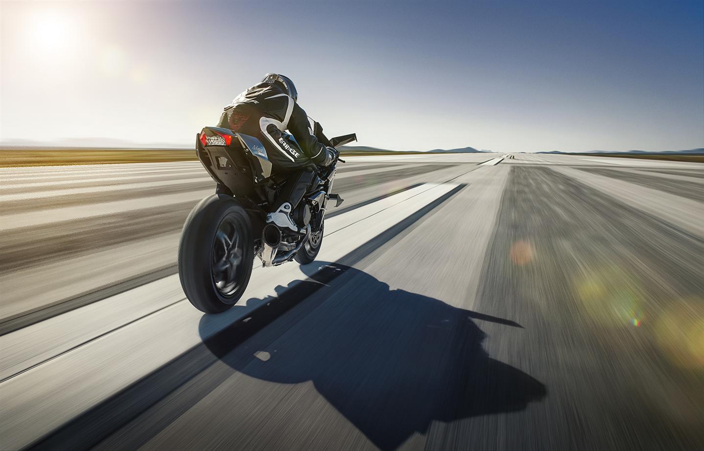Kawasaki Ninja Rr  Abs