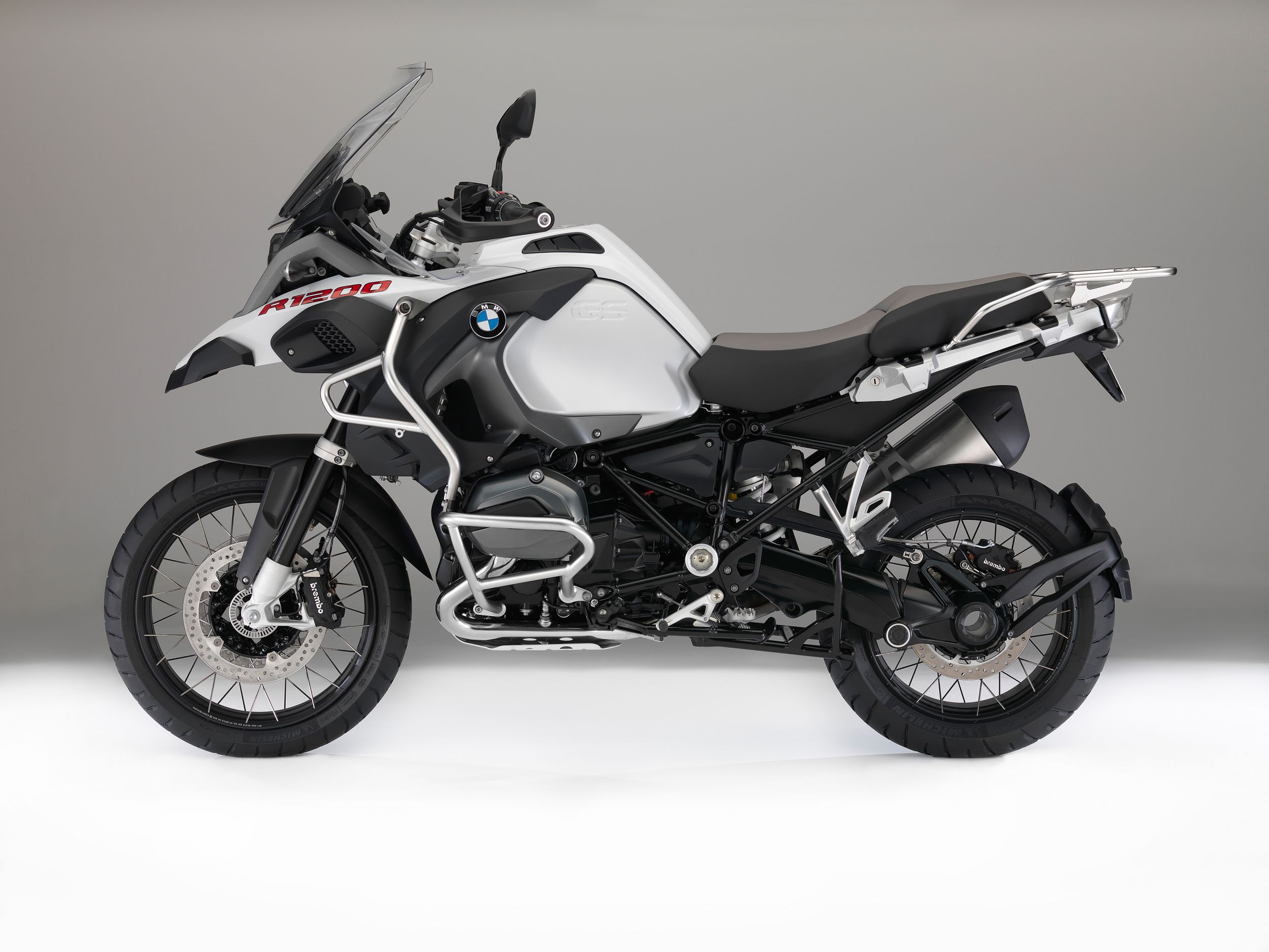 BMW R 1200 GS Adventure Foto 3