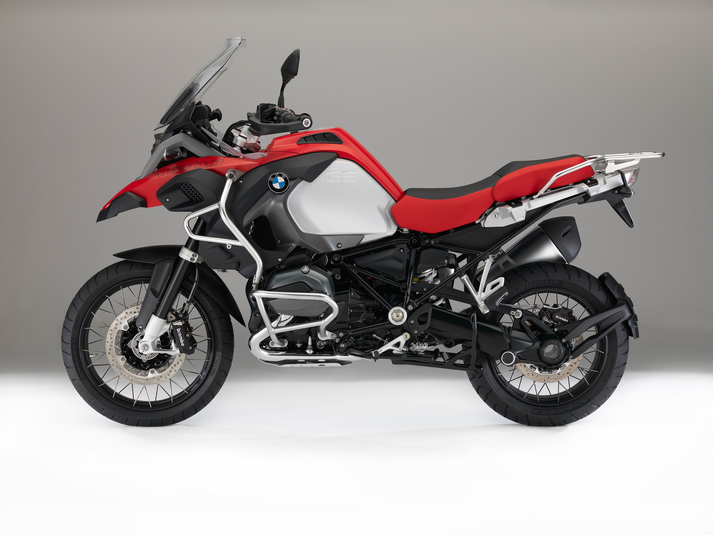 BMW R 1200 GS Adventure Foto 6
