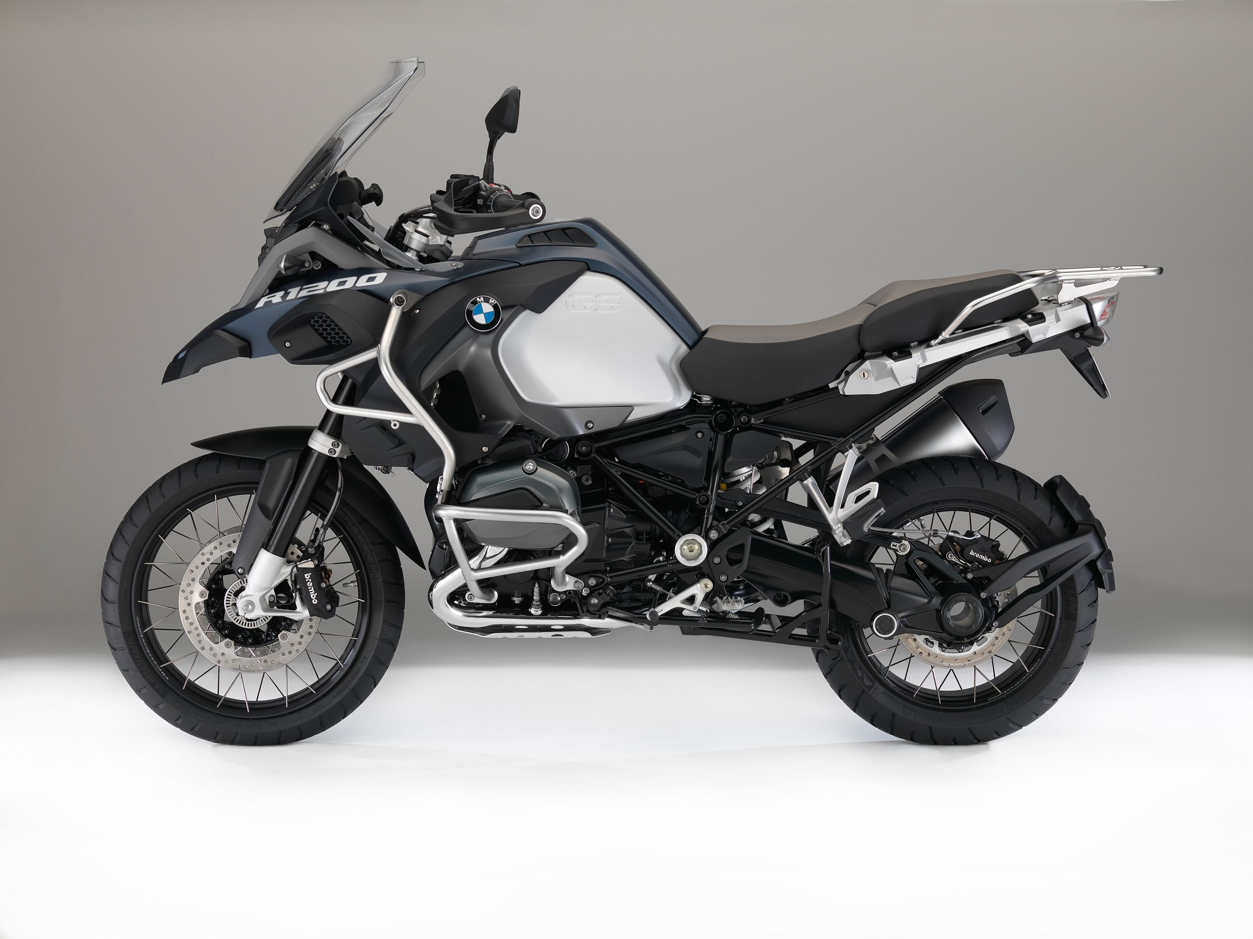 BMW R 1200 GS Adventure Foto 10