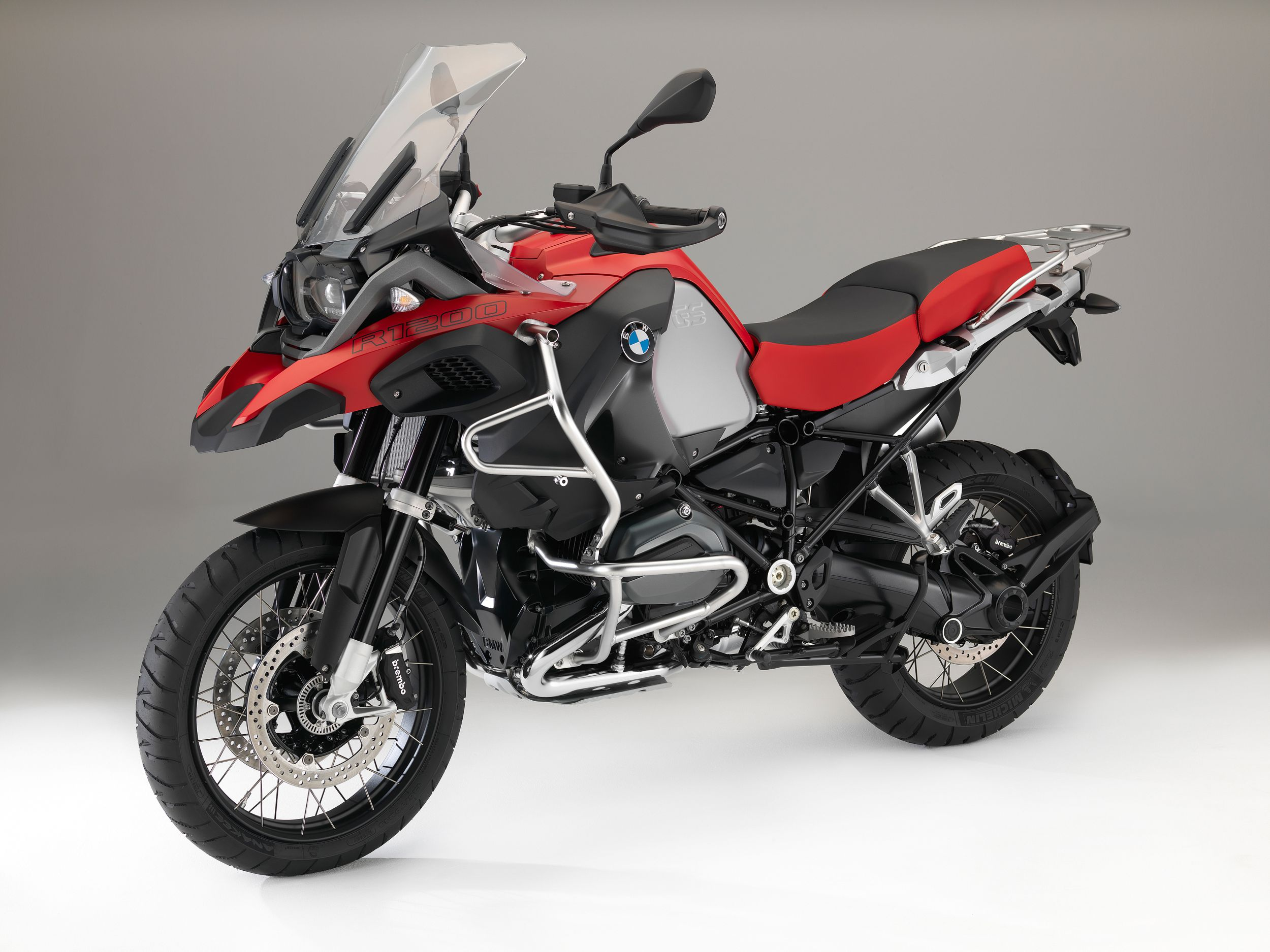 BMW R 1200 GS Adventure Foto 11