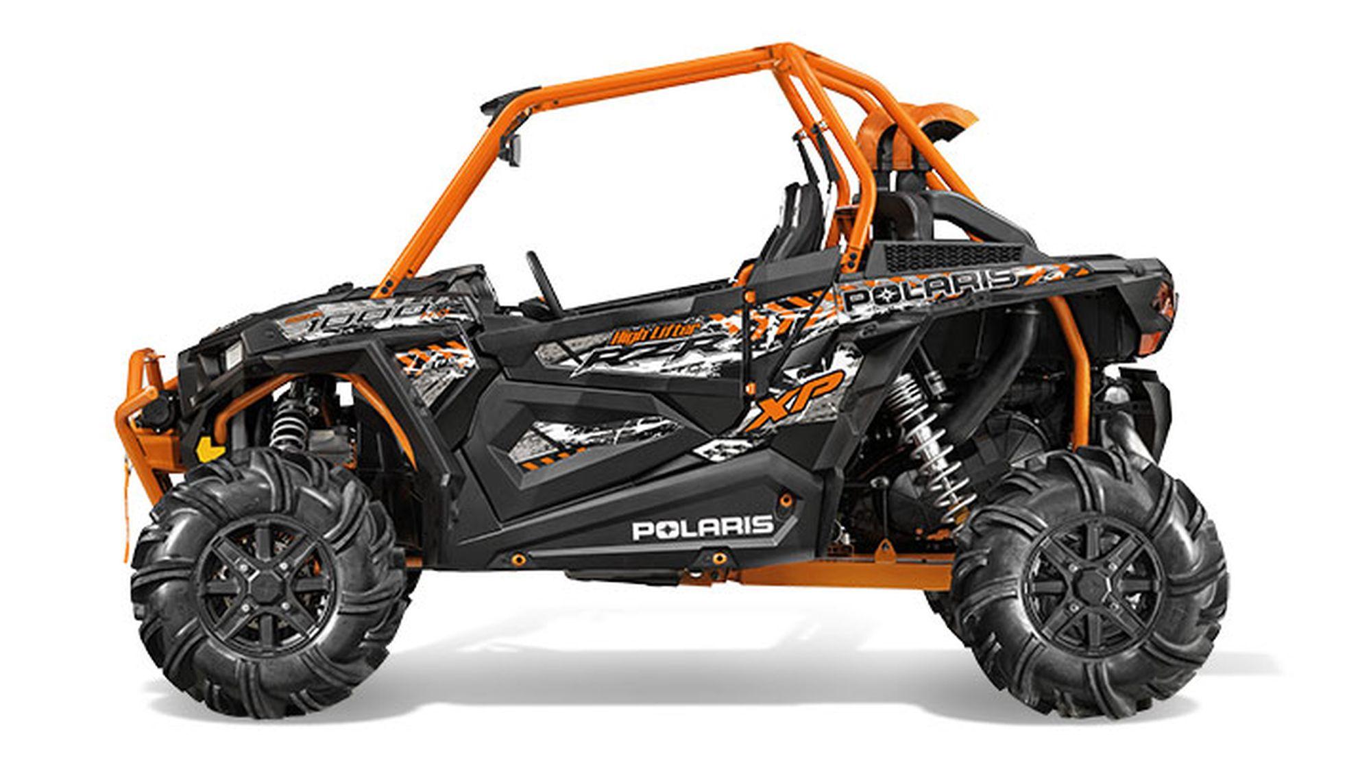 Gebrauchte Und Neue Polaris Rzr 1000 Motorr 228 Der Kaufen