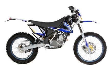 X-Ride 290