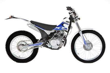 XY 125