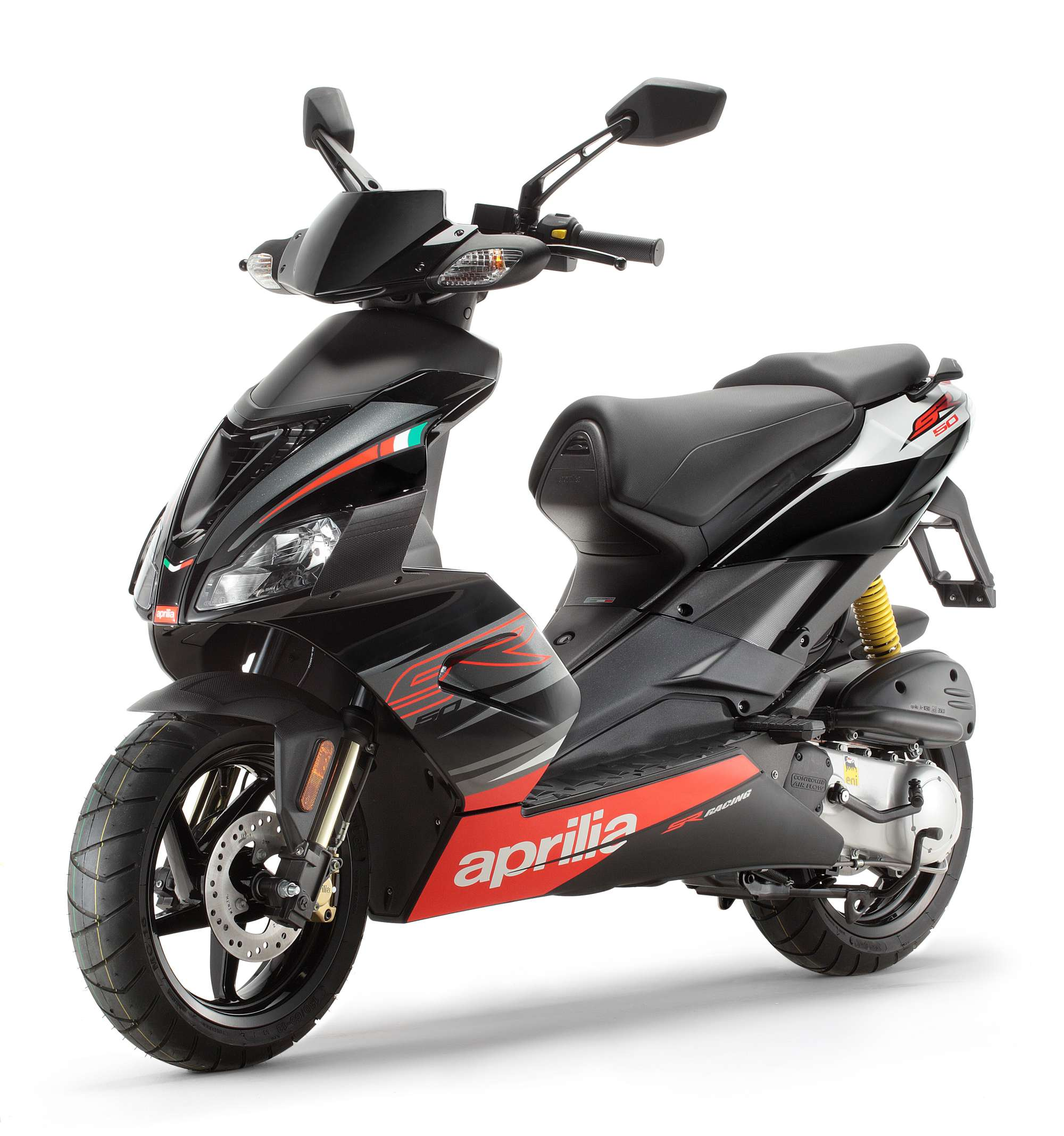 Aprilia sr 50 r all technical data of the model sr 50 r for Garage peugeot midena pierrelatte