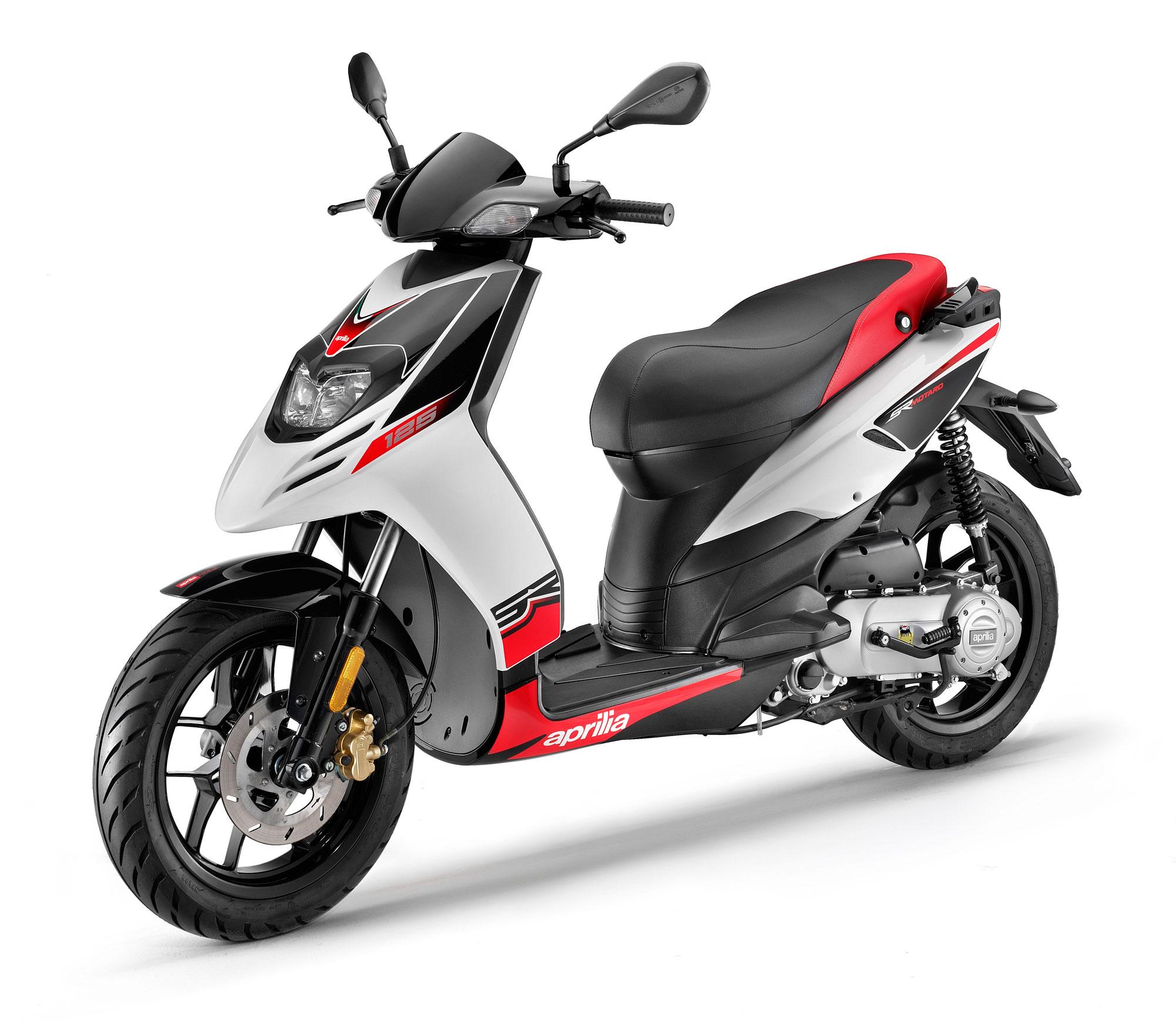Yamaha Starter Motor