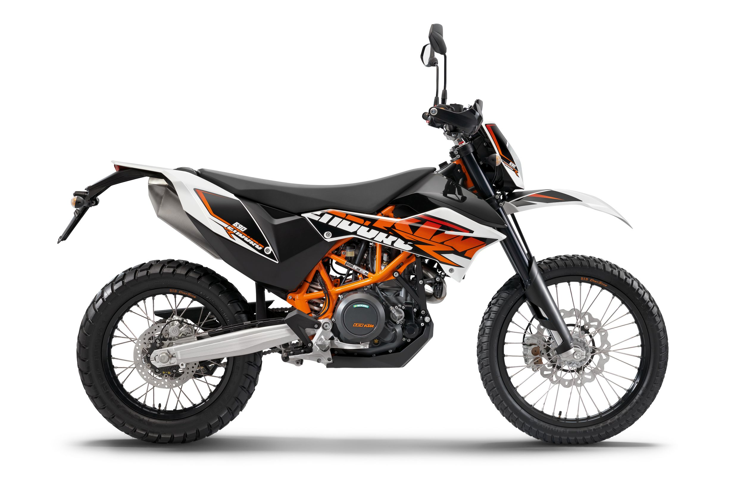 gebrauchte ktm 690 enduro r motorr der kaufen. Black Bedroom Furniture Sets. Home Design Ideas