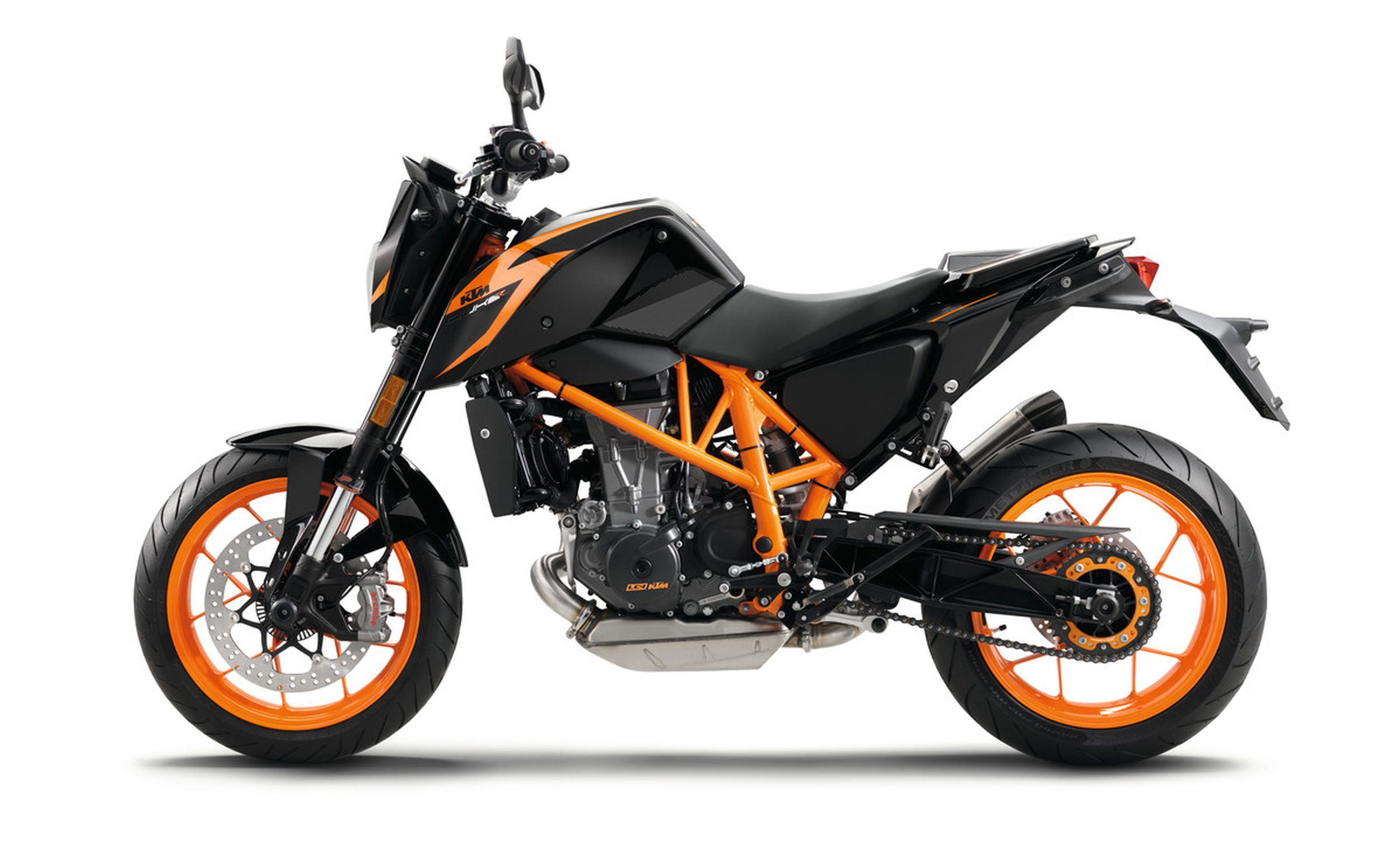 gebrauchte und neue ktm 690 duke r motorr der kaufen. Black Bedroom Furniture Sets. Home Design Ideas