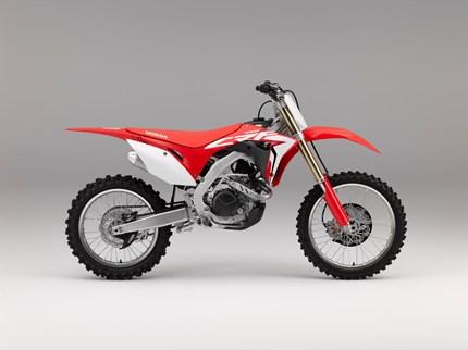 CRF 450 R