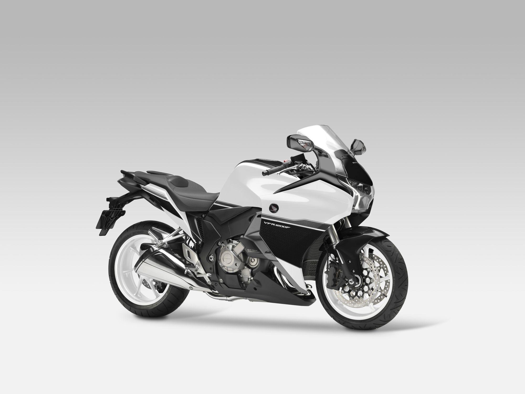 Honda VFR 1200 F Bilder und technische Daten