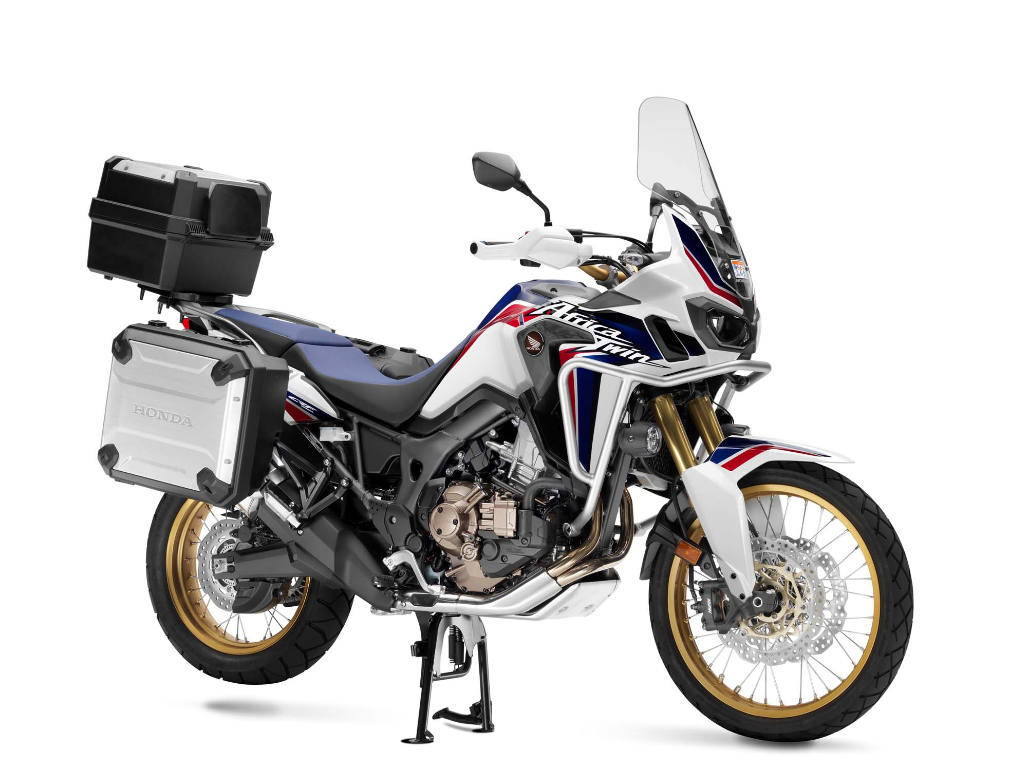 gebrauchte honda crf1000l africa twin dct motorr der kaufen. Black Bedroom Furniture Sets. Home Design Ideas