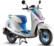 Tauris Piccadilly 125