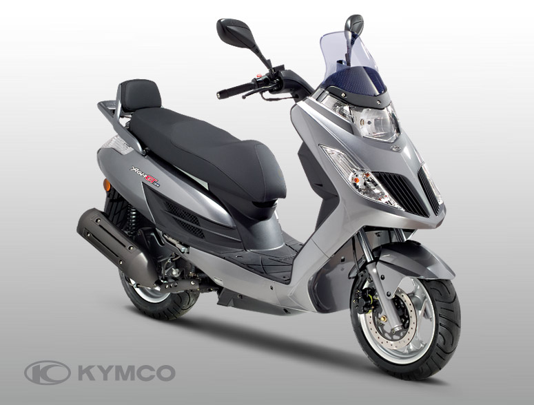 kymco yager gt 125 alle technischen daten zum modell. Black Bedroom Furniture Sets. Home Design Ideas