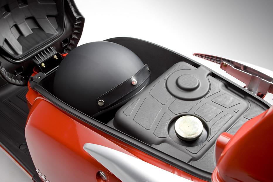 Gebrauchte und neue Kymco G-Dink 125i Motorräder kaufen