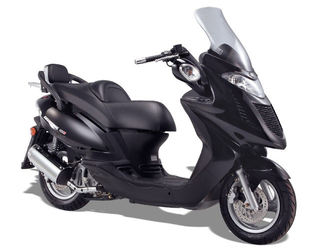 Kymco Grand Dink S 50