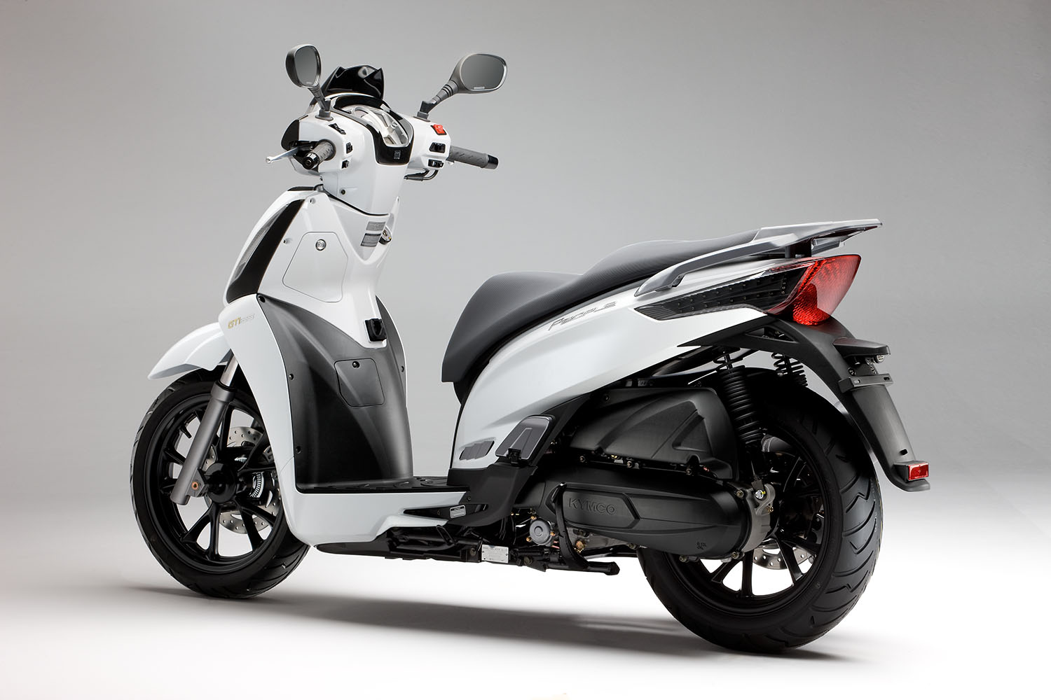 kymco people gti 125 all technical data of the model. Black Bedroom Furniture Sets. Home Design Ideas