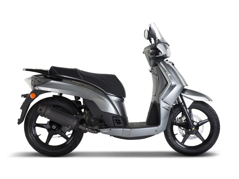 Kymco People S 50 Elegance