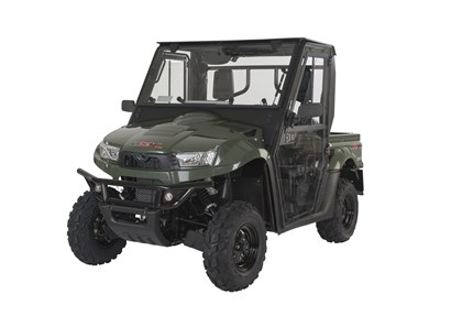 UXV 700 Fahrerkabine