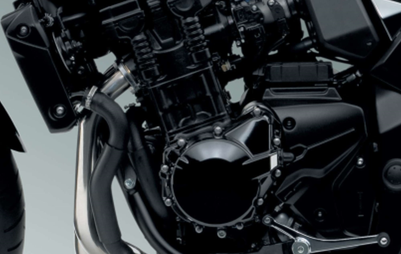 Suzuki Gsx 650 F Alle Technischen Daten Zum Modell Gsx