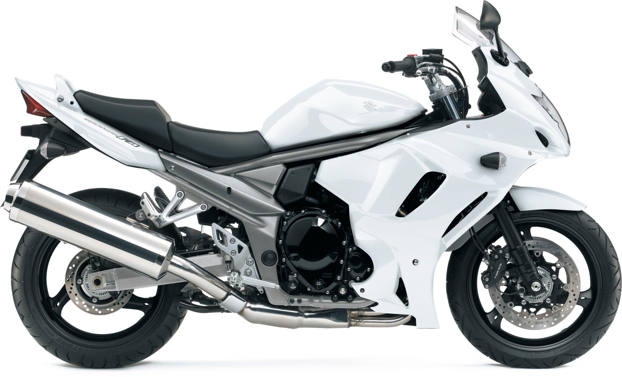 Suzuki GSX 1250 F