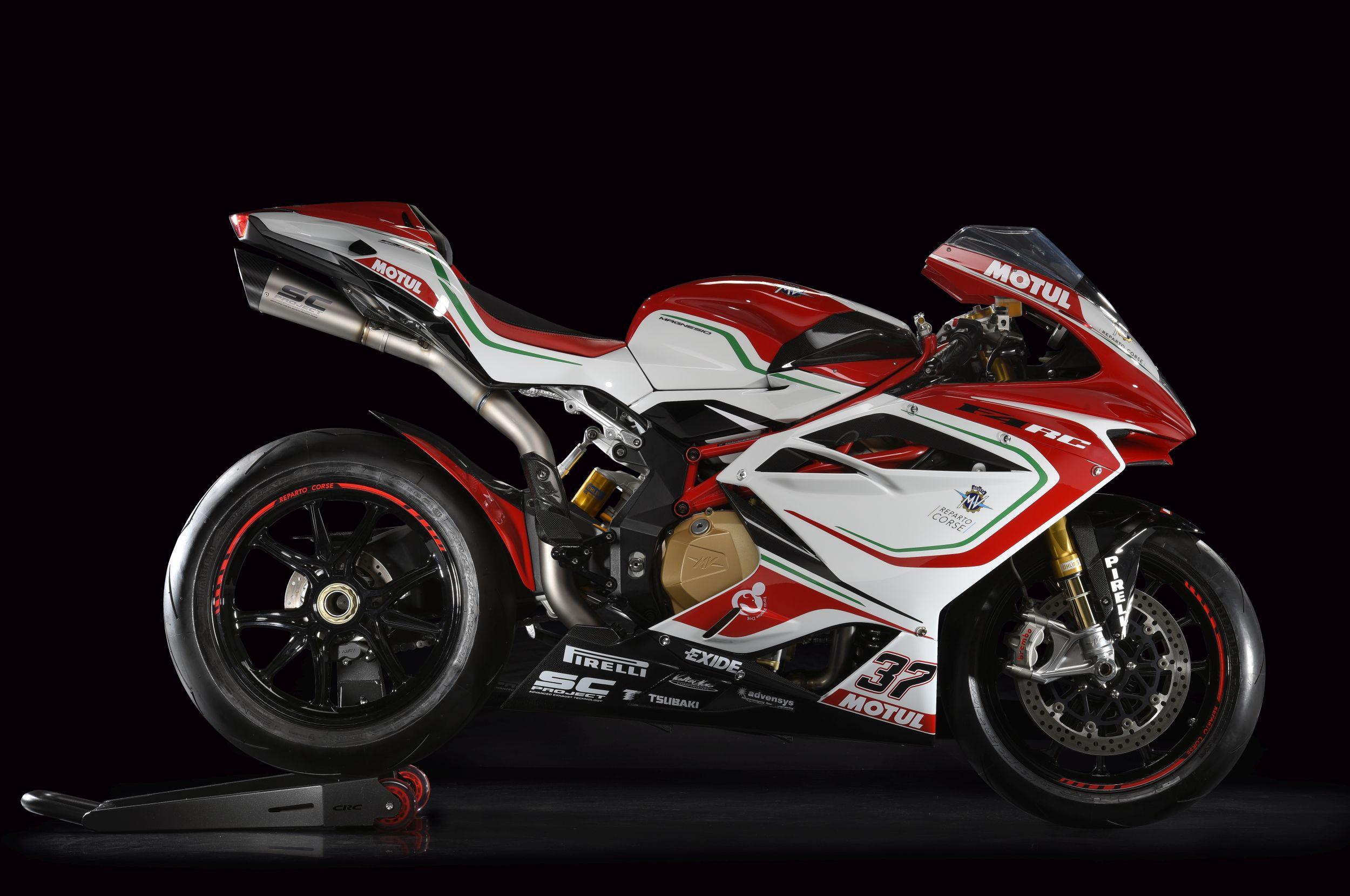 Ducati Panigale Engine Tuning