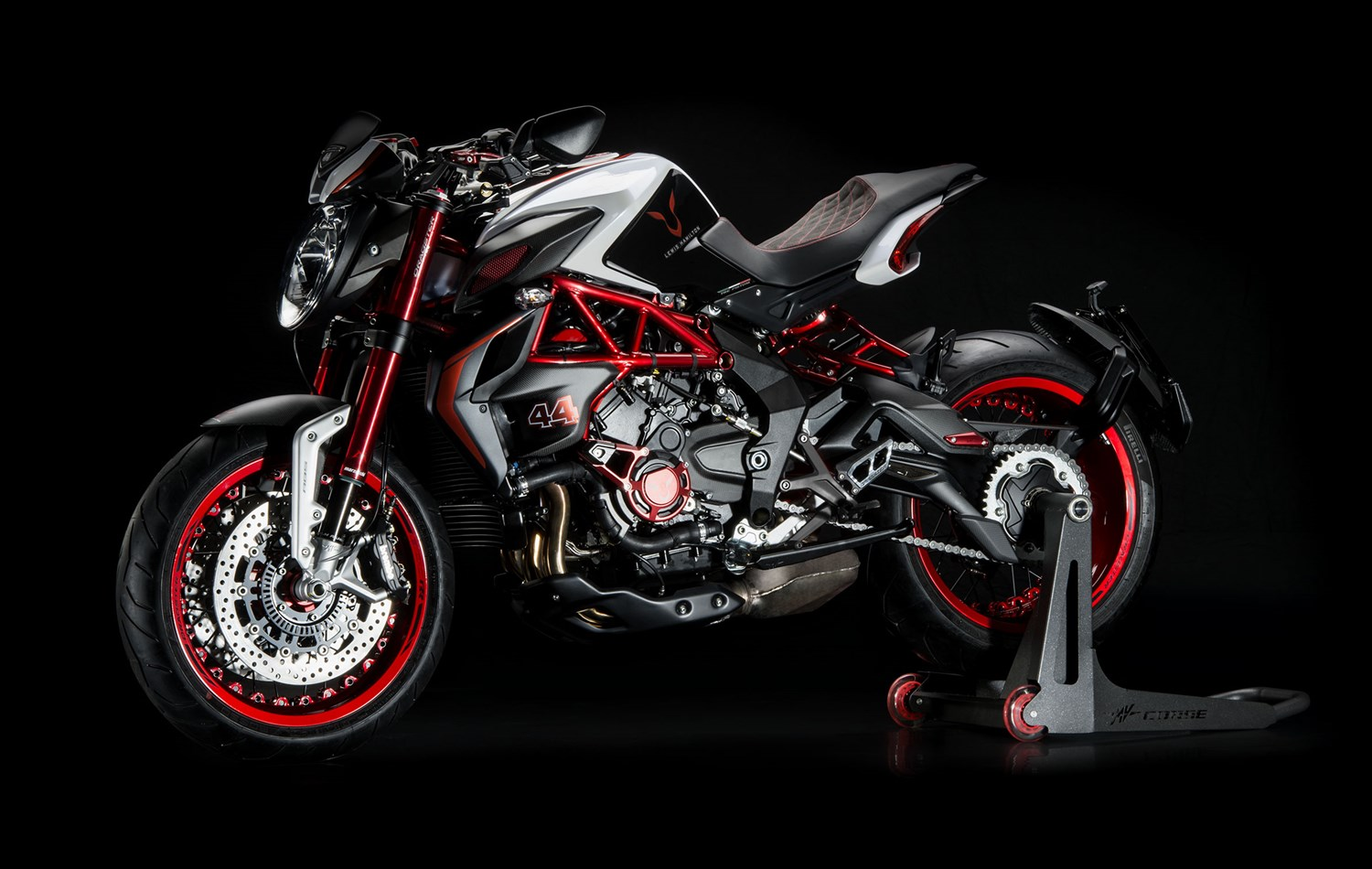 mv agusta brutale rr lh44 dragster alle technischen. Black Bedroom Furniture Sets. Home Design Ideas