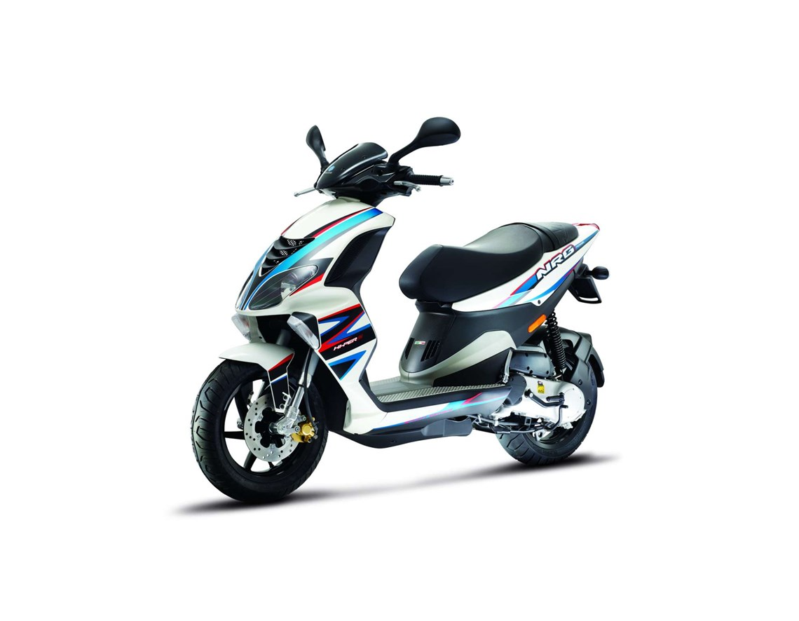 piaggio nrg power 50 dd 2t - all technical data of the model nrg
