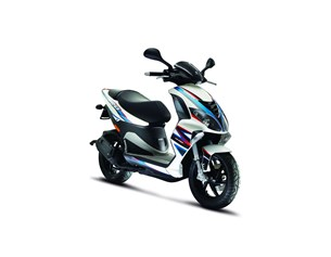 Piaggio NRG Power 50 DD 2T Special Series