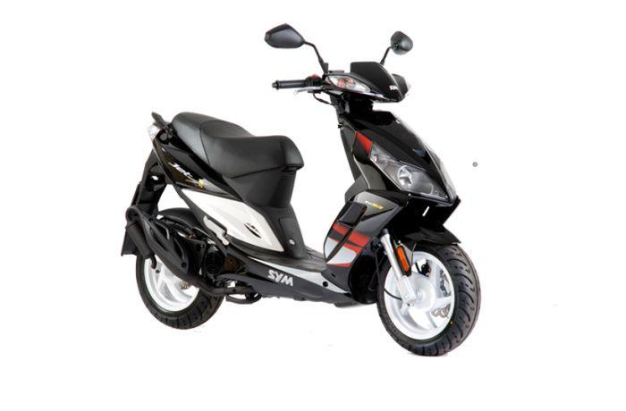 Sym Jet Sport X 50 R