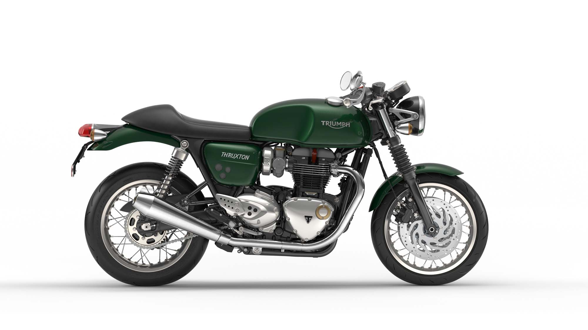 gebrauchte triumph thruxton 1200 motorr der kaufen. Black Bedroom Furniture Sets. Home Design Ideas