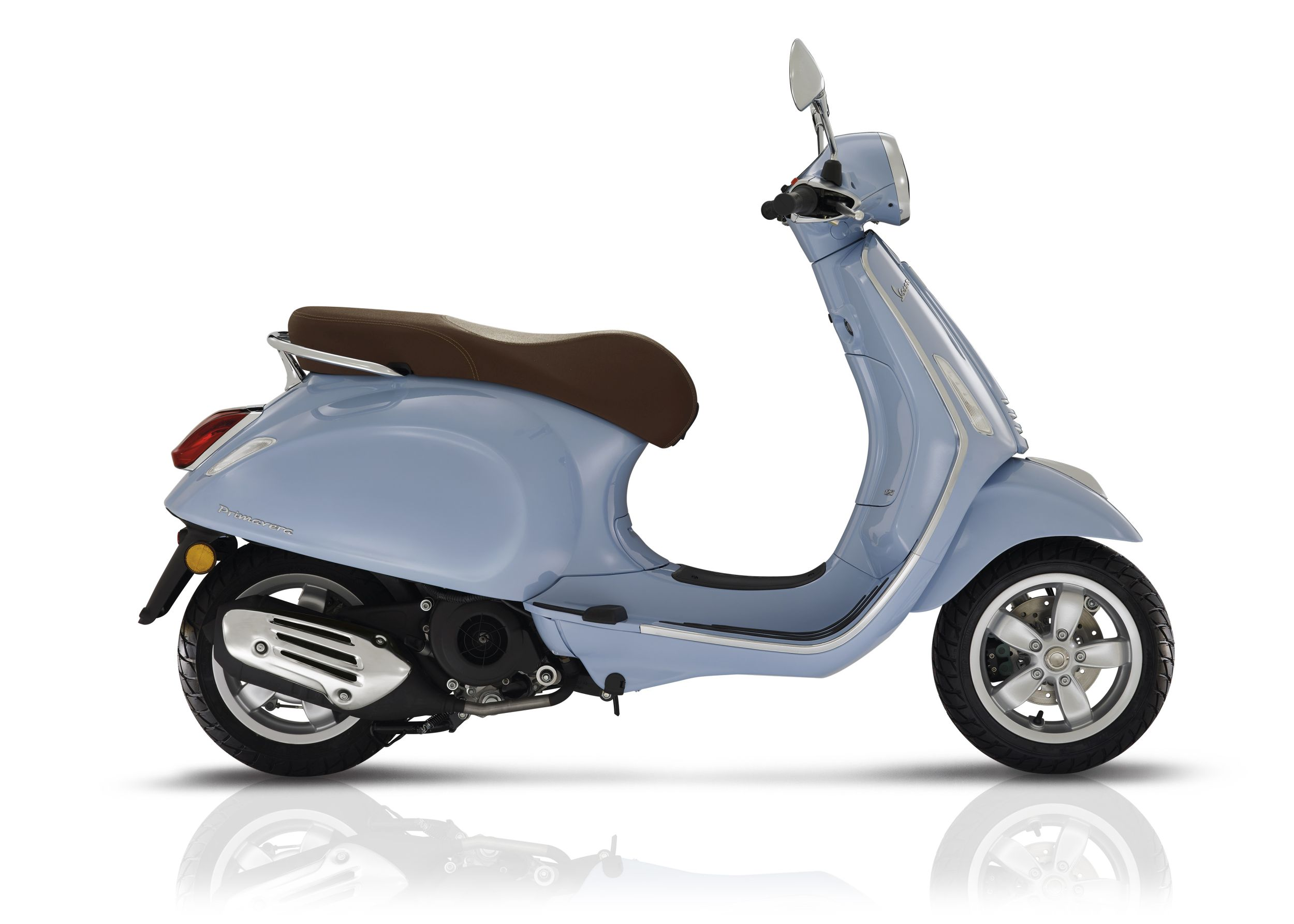 gebrauchte vespa primavera 125 i e 3v motorr der kaufen. Black Bedroom Furniture Sets. Home Design Ideas
