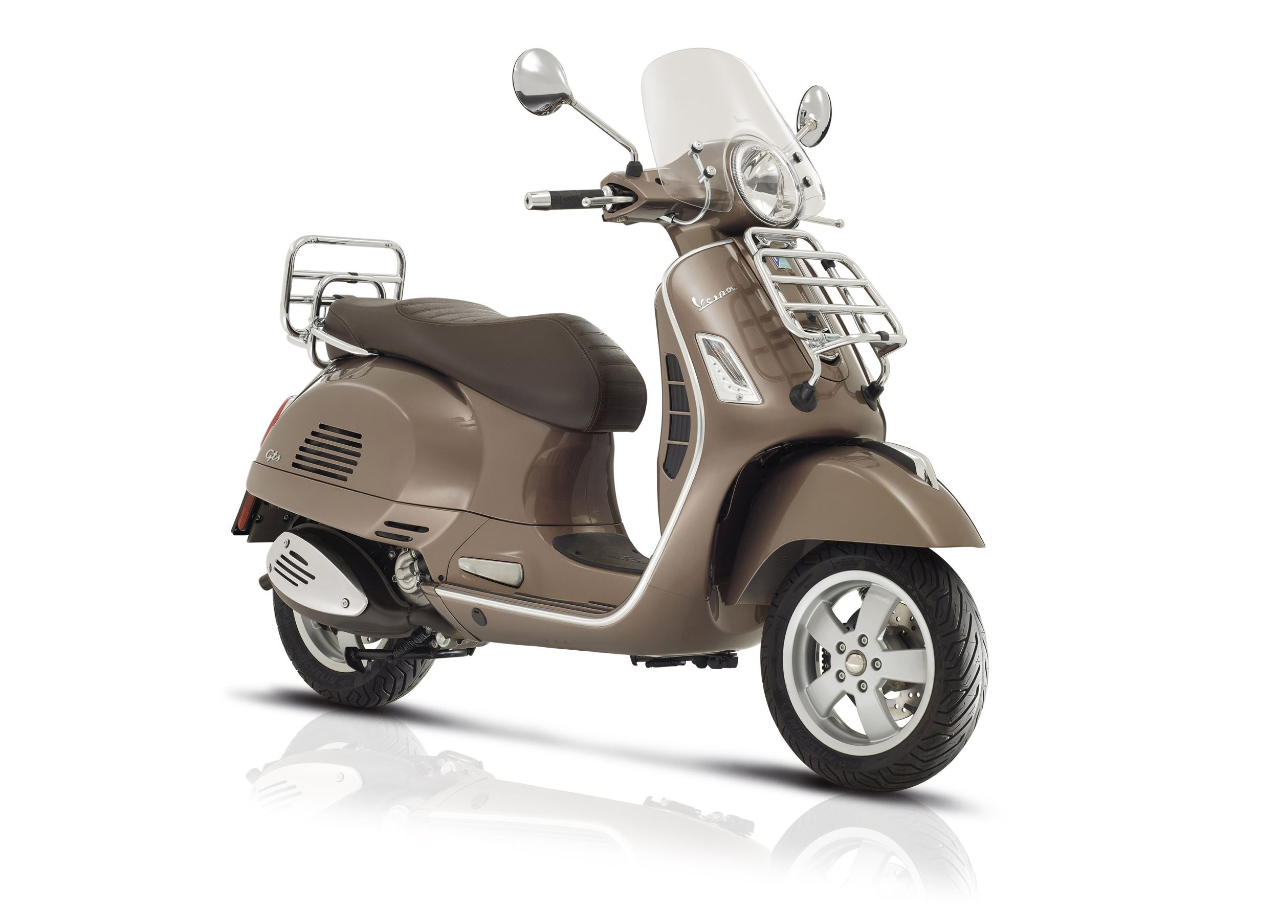 vespa gts 125 i e touring all technical data of the. Black Bedroom Furniture Sets. Home Design Ideas