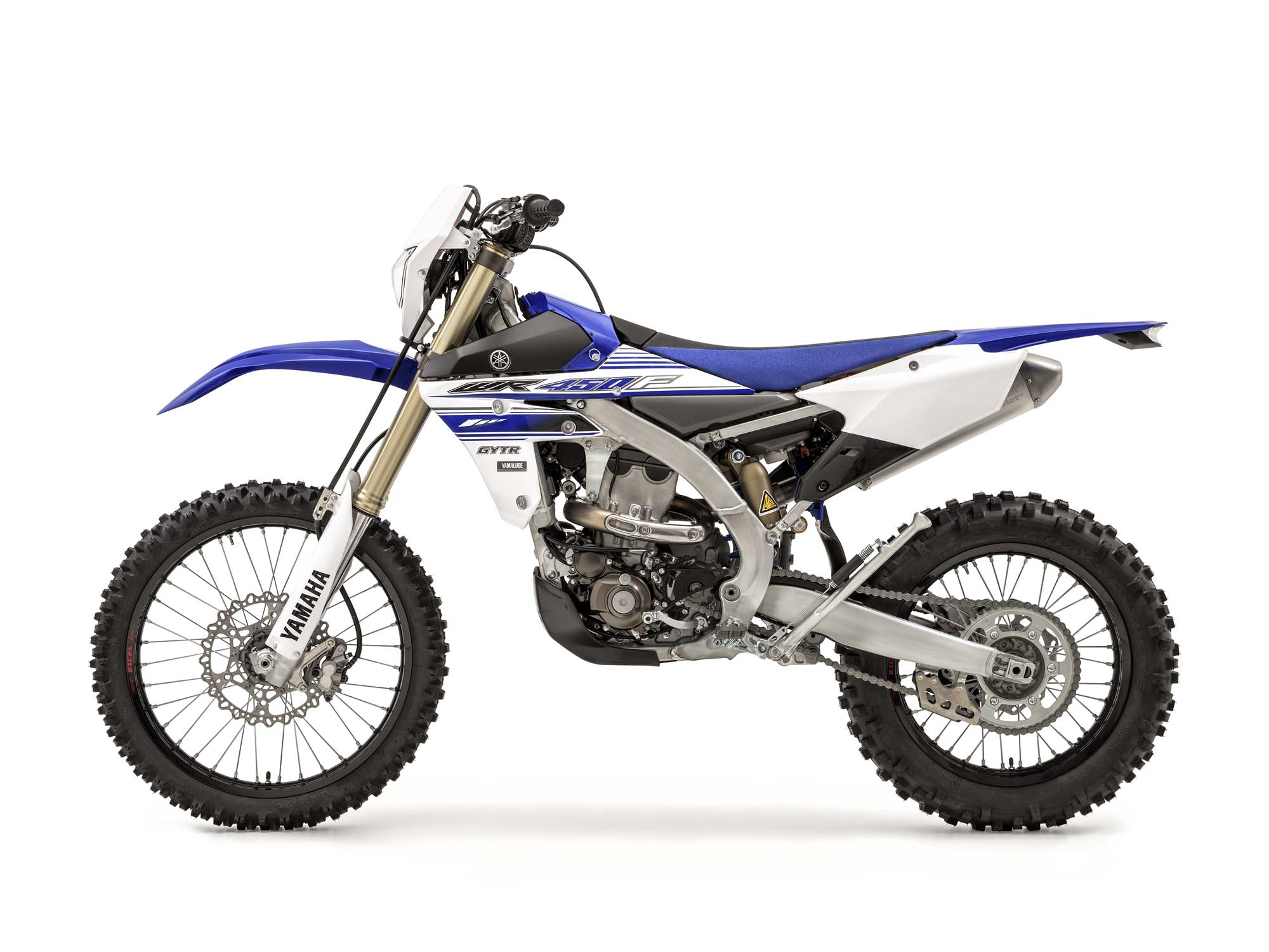 Neumotorrad: Yamaha WR 450 F , Baujahr: 2020, Preis: 8.890
